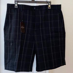 Gregg Norman Golf Shorts